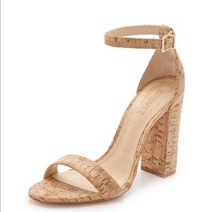 Schultz cork sandals